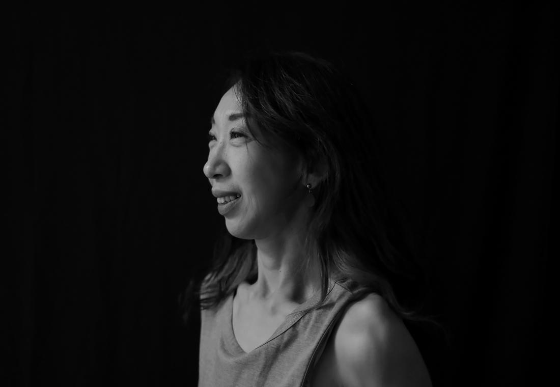モダンダンス インストラクター/西久保由美子